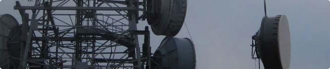Beacon Comms | Services | Microwave