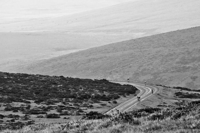 Dartmoor Classic Cycle Ride